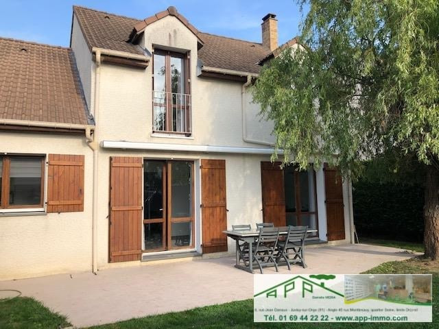 Sale house / villa Draveil 393750€ - Picture 7