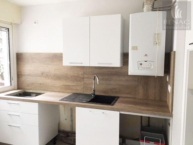 Vente appartement Albi 160000€ - Photo 1