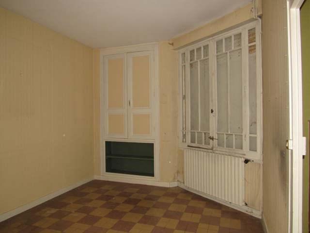 Vente maison / villa Saint-jean-d'angély 33000€ - Photo 2