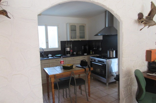Vente maison / villa Romegoux 174 900€ - Photo 4