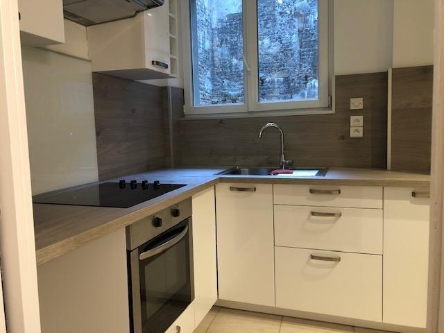 Vente appartement Caen 155000€ - Photo 2
