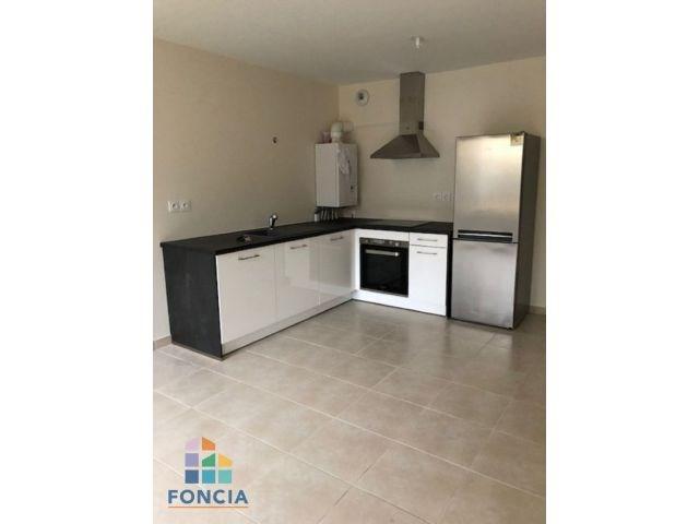 Sale apartment Bourg-en-bresse 155000€ - Picture 3
