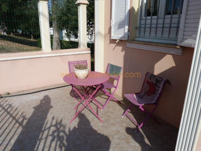 Life annuity house / villa Cannes 140 000€ - Picture 9