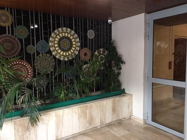 Sale apartment Villeneuve la garenne 155000€ - Picture 2