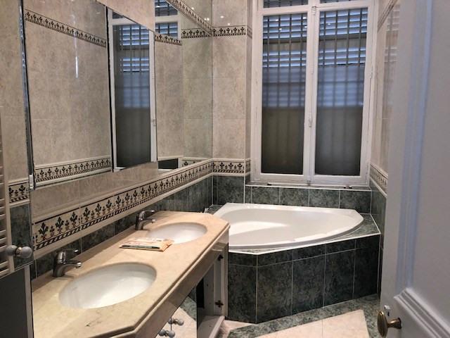 Rental apartment Saint germain en laye 2100€ CC - Picture 7