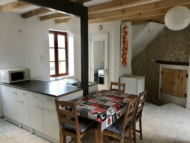 Location maison / villa Lere 400€ CC - Photo 7