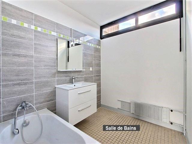 Affitto appartamento Annecy le vieux 1139€ CC - Fotografia 4
