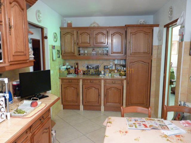 casa Marseille 12ème 140000€ - Fotografia 7