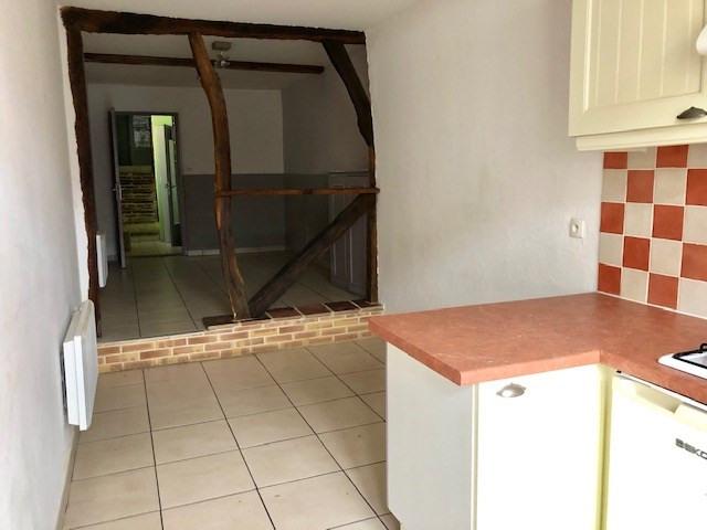 Vente maison / villa L'isle jourdain 75000€ - Photo 4