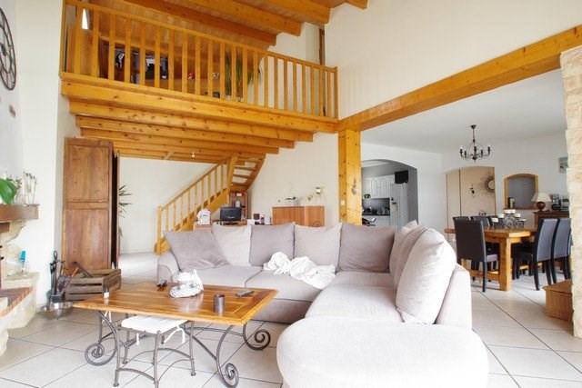 Sale house / villa Aigrefeuille d'aunis 301600€ - Picture 3