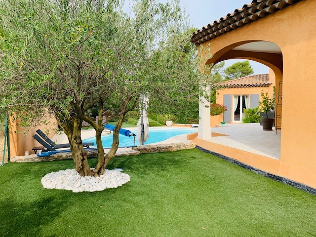 Deluxe sale house / villa Calas 845 000€ - Picture 18