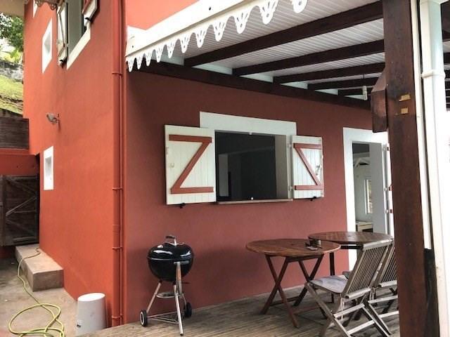 Sale house / villa Le lamentin 441000€ - Picture 2