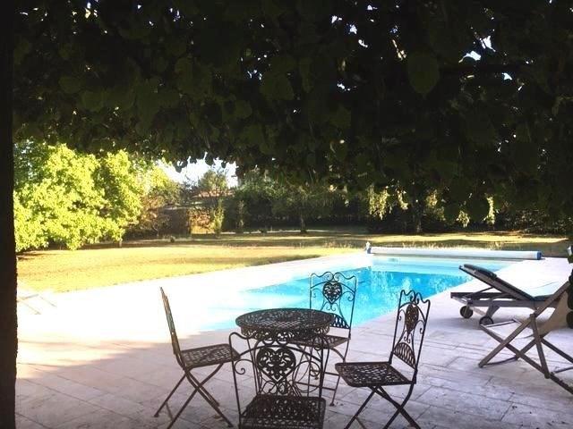 Vente de prestige maison / villa Mâcon 628000€ - Photo 2