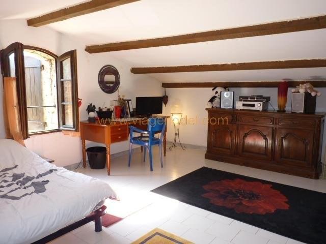 Lijfrente  huis Tourtour 95000€ - Foto 11