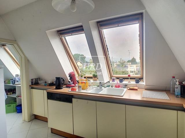 Sale apartment Saverne 153700€ - Picture 5