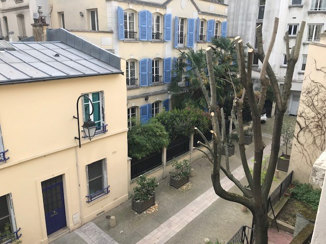 Alquiler  apartamento Neuilly-sur-seine 1100€ CC - Fotografía 6