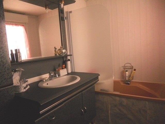 Sale house / villa Soumont st quentin 129000€ - Picture 7