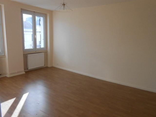 Locação apartamento Roche-la-moliere 410€ CC - Fotografia 4