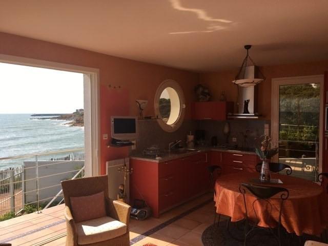 Deluxe sale house / villa Talmont st hilaire 575000€ - Picture 3
