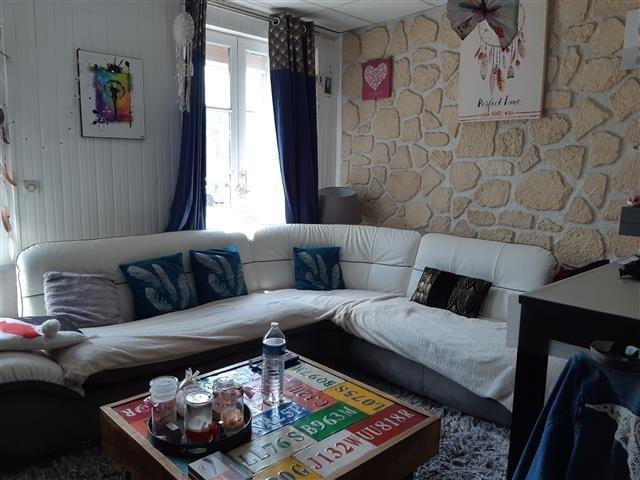 Sale house / villa Chateau thierry 103000€ - Picture 3
