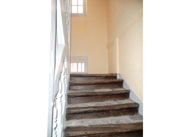 Rental apartment Chalon sur saone 464€ CC - Picture 7