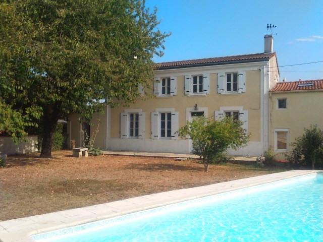 Vente maison / villa La vallée 279575€ - Photo 2