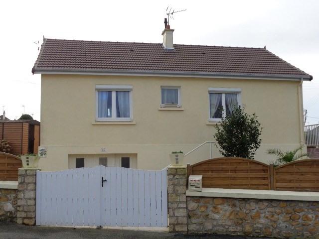 Vente maison / villa Carentan 149500€ - Photo 1
