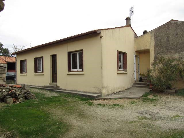 Vente maison / villa Aulnay 59 250€ - Photo 1