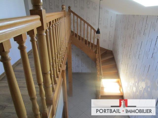 Vente maison / villa St andre de cubzac 299000€ - Photo 10