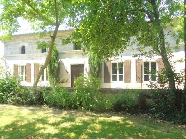 Sale house / villa Cavignac 430 000€ - Picture 1