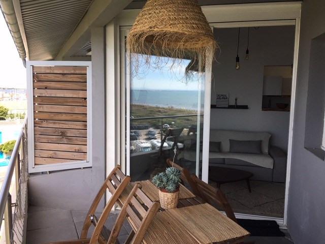 Vacation rental apartment Le grau du roi 410€ - Picture 4