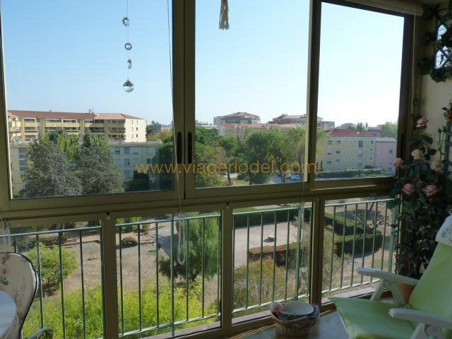 Viager appartement Fréjus 37500€ - Photo 2