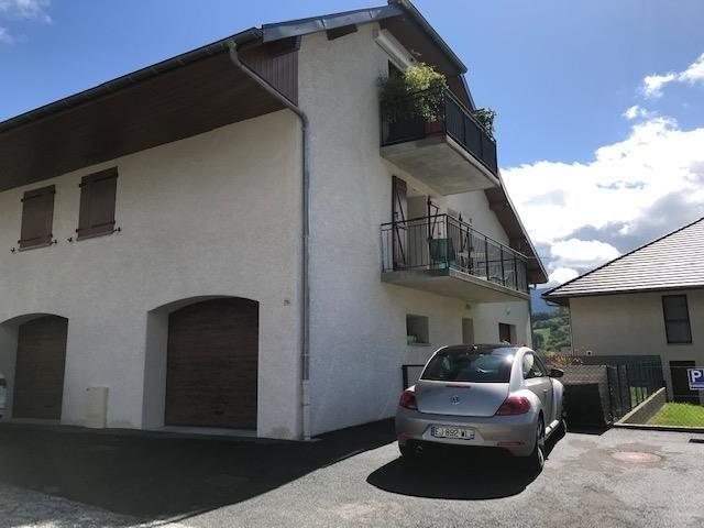 Vente appartement Aix les bains 335000€ - Photo 13