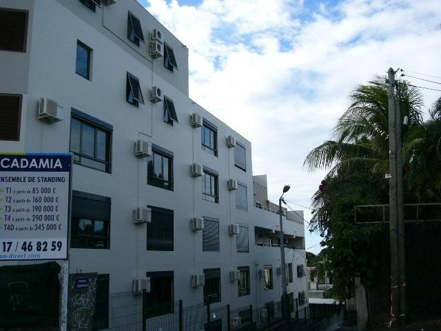 Investment property apartment St denis 58 000€ - Picture 4