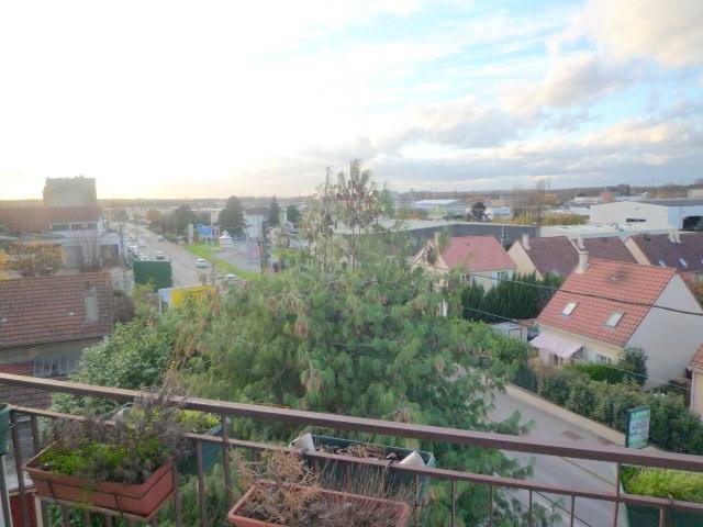 Investment property apartment Saint thibault des vignes 136000€ - Picture 1