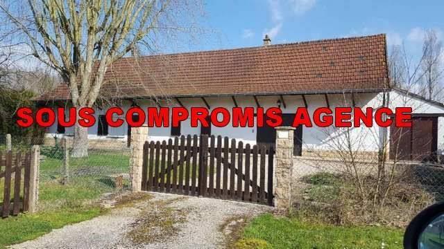 Vente maison / villa Loisy 135000€ - Photo 1