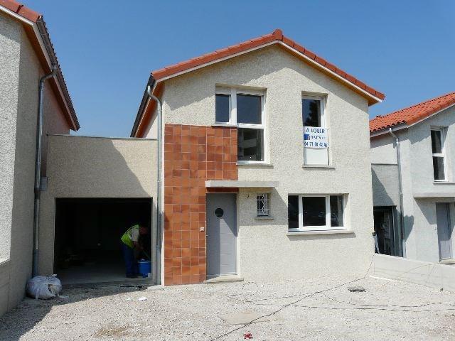 Affitto casa Roche-la-moliere 932€ CC - Fotografia 1
