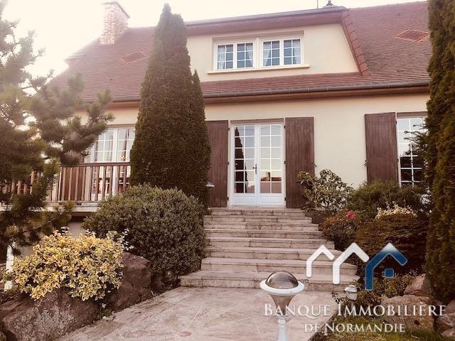 Sale house / villa Ouistreham 499000€ - Picture 1