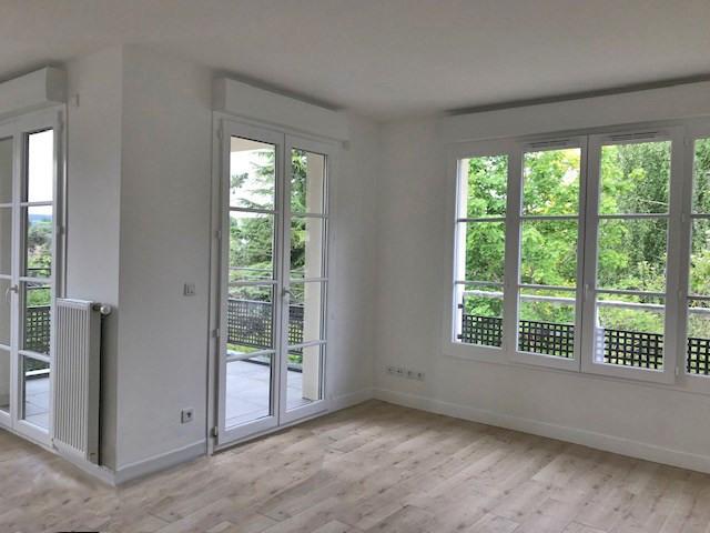 Location appartement Villennes sur seine 1190€ CC - Photo 2