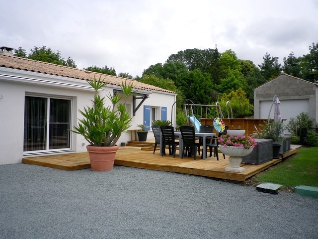 Vente maison / villa Chaillevette 258 500€ - Photo 14