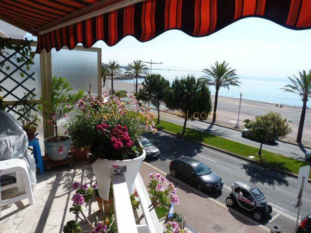 Life annuity apartment Cagnes-sur-mer 140 000€ - Picture 3