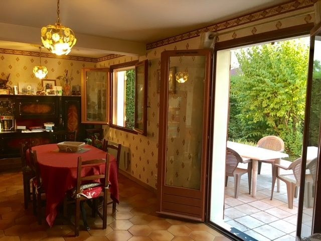 Vente de prestige maison / villa Jassans-riottier 275000€ - Photo 3