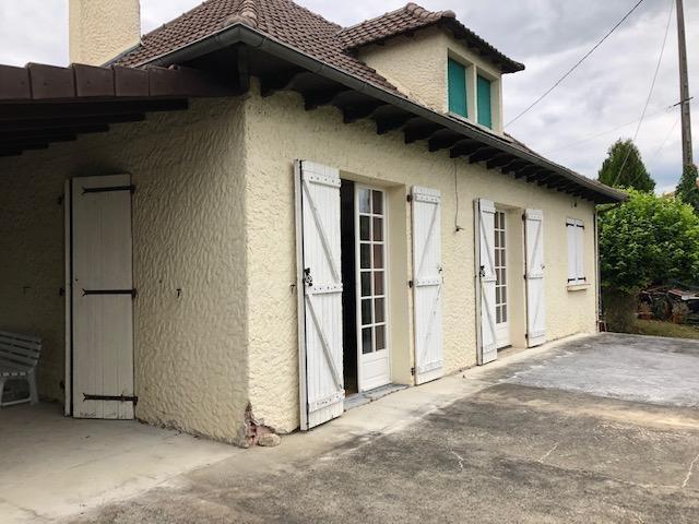 Sale house / villa Terrasson la villedieu 129000€ - Picture 2