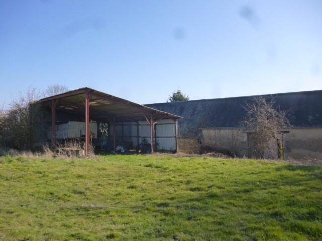 Sale house / villa Chemille sur deme 118200€ - Picture 13