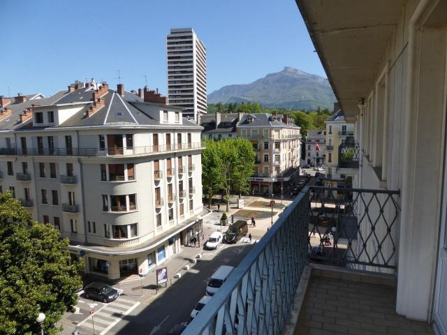 Location appartement Chambéry 780€ CC - Photo 1