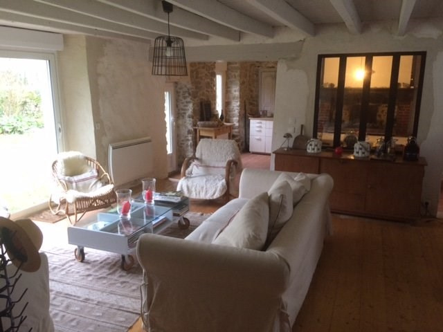 Vendita casa St malo de la lande 225000€ - Fotografia 2