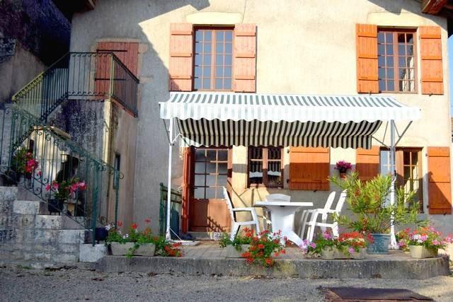 Vente maison / villa Tournus 5 minutes 165000€ - Photo 1
