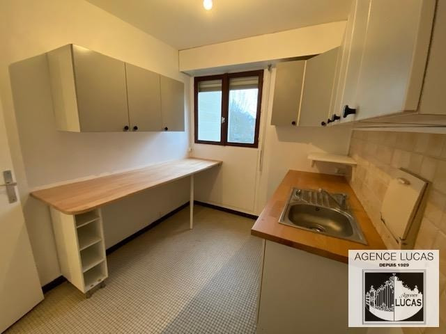 Location appartement St germain en laye 930€ CC - Photo 3