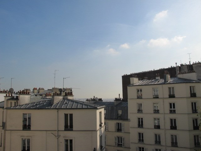 Sale apartment Paris 18ème 270 000€ - Picture 7