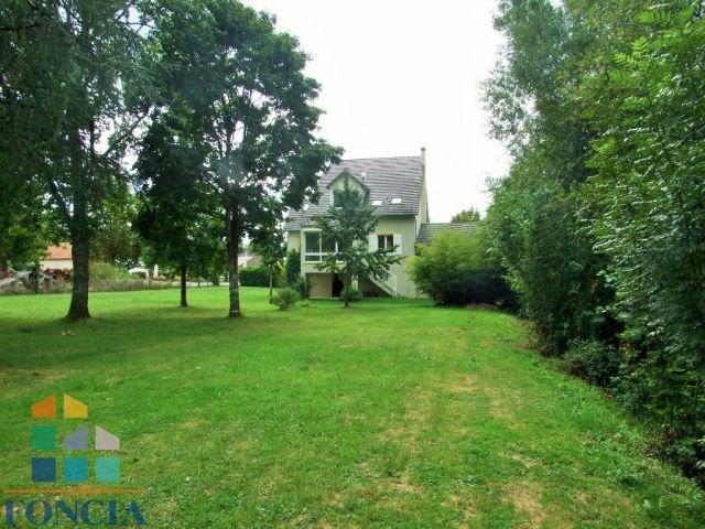 Vente maison / villa Vergt 265000€ - Photo 15